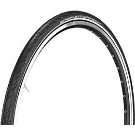 """SCHWALBE Marathon Supreme Evo HD SpeedGuard Folding Tyre 28"""" Reflex"""
